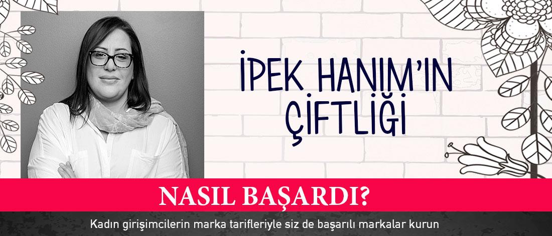Pınar Kaftancıoğlu-Pınar Hanım'ın Çiftliği