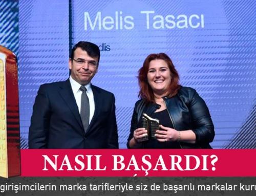Melis BÜYÜKSAN TASACI'nın ve markası Medlis'in arkasında yatan başarı hikayesi