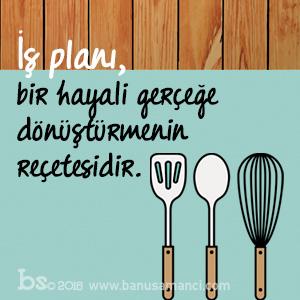 Nasıl iş planı hazırlanır?